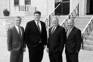 Photo of the team of attorneys at Jackson, Fikes & Brakefield Law Office